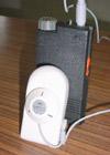 FM誘導無線受信機